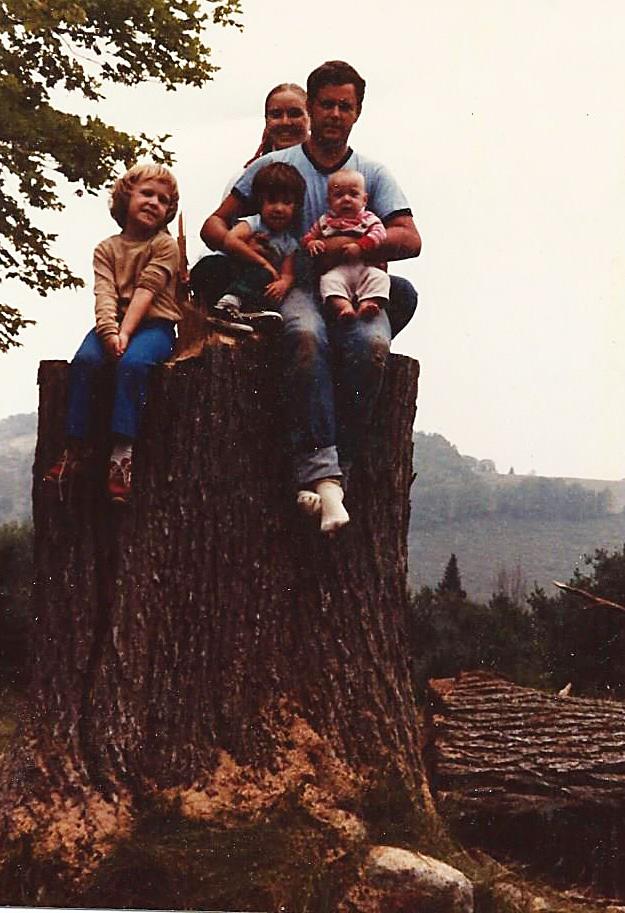 Cabinstump1981