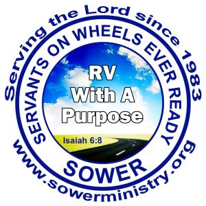 SOWER Ministry