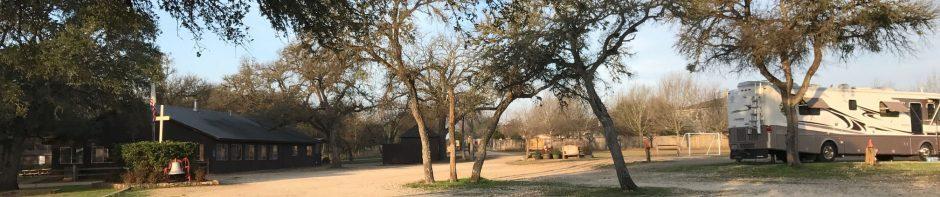 Twin Oaks Ranch – a bit of a walk about