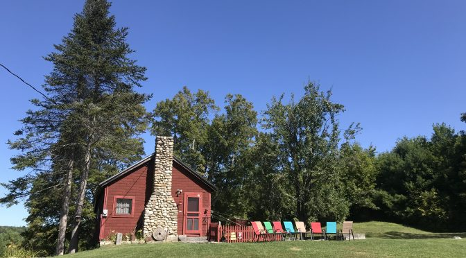 Cabin Chronicles, Reader's Digest Edition