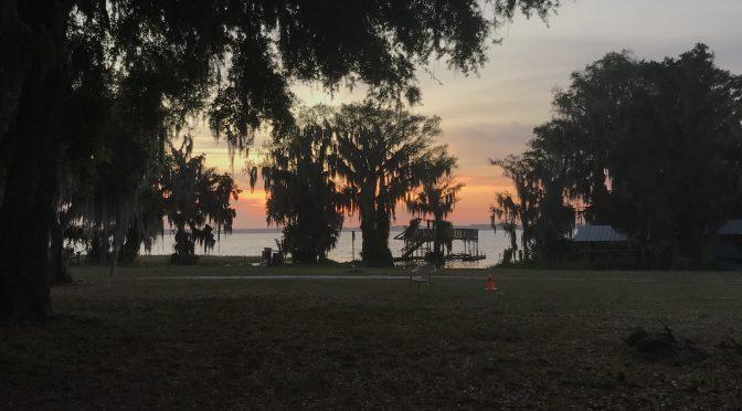 Mondays are for (recent) memories – Camp Horizon