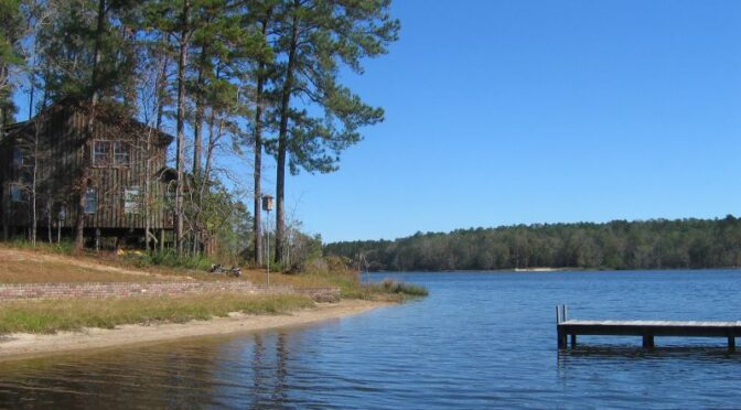Mondays are for Memories – Mississippi!
