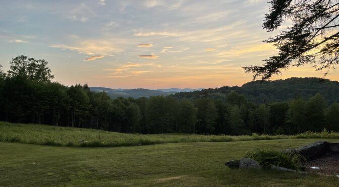 Sabbath Rest – Come Behold the Wondrous Mystery
